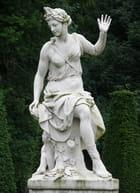 Hamadryade (1709)
