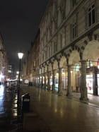 Hambourg la nuit