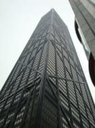 Hancock Tower ,Chicago