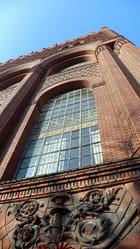 Haute fenêtre