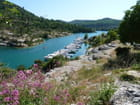 Haute-Provence (Lac d'Esparron)