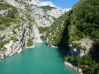Haute-Provence (Le Verdon)