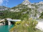 Haute-Provenve (Pont de Gatelas)