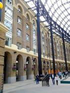 Hay's Galleria (2)