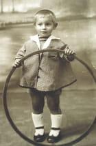 Henry en 1923