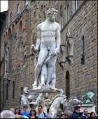 Hercule et les touristes .....