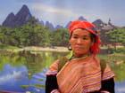 Hmong Fleuri