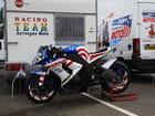 Honda Cup moto