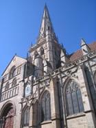 Horloge de la cathedrale