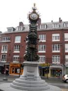 Horloge dewailly
