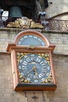 Horloge historique