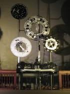 Horloge mécanique de Munster