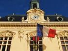Hotel de ville de Tarbes