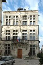 Hotel de ville/Mairie