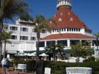 Hôtel Del Coronado