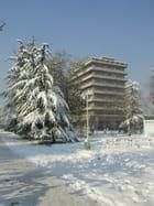 Hotel tajikistan