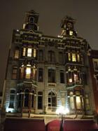 Hôtel Wyatt eagle