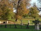 Hyde Park: Londres