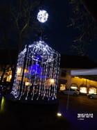 Illuminations à Neuf Brisach