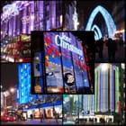 Illuminations Londres Novembre 2011
