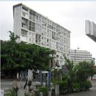 Immeuble Borg Boulevard Carde Abidjan