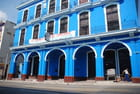 immeuble de La Havane