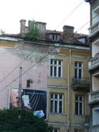 Immeuble de sofia