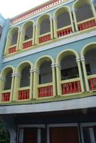 immeuble Thaï