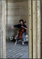 Improviser au violoncelle...