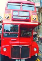 In London Town......