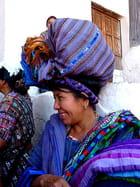 indienne guatemalteque