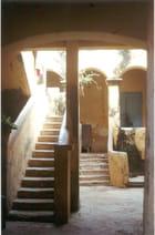 Intérieur de Gorée