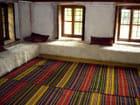 Intérieur maison velyanova