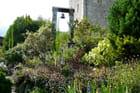 Jardin botanique du château-fort - 14/09/ 2013