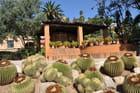 Jardin botanique Pinya i Mar (Blanes)
