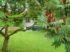 Jardin charollais