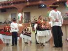 Les danses de la Guelaguetza