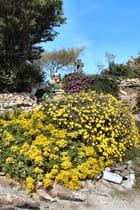 Jardin du rheun trégondern