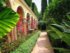 Jardin Espagnol et Florentin (10)