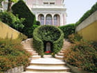 Jardin Espagnol et Florentin (3)