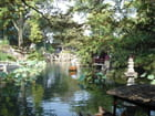 Jardin Liu