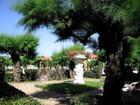 Jardins de l'hôtel de ville-San Sebastian (1)