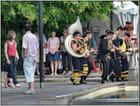 Jazz dans la ville