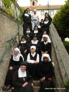 Jean-Claude Guerguy et les Visitandines de St Flour