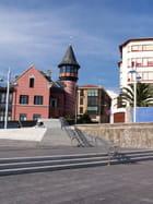 Jolie maison de Lekeitio