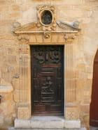 Jolie porte