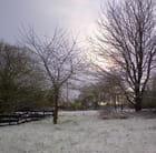 Journée hivernale