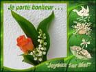 Joyeux 1er Mai à toutes et à tous