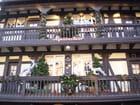 Joyeux balcons
