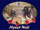 Joyeux Noêl à tous les amis(ies) de la galerie
